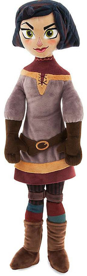 Disney Tangled The Series Cassandra Exclusive 19-Inch Plush Doll