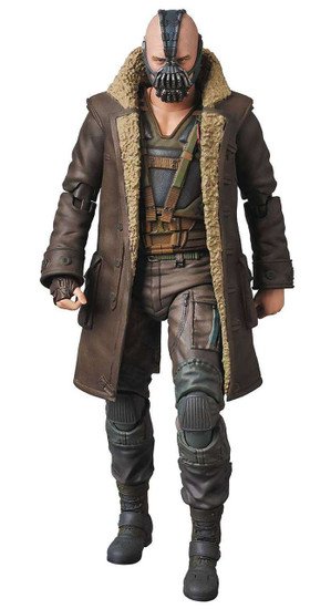 DC The Dark Knight Rises MAFEX Bane Action Figure