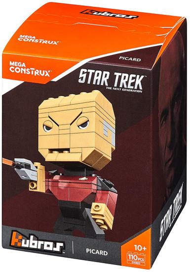 Kubros Picard Set