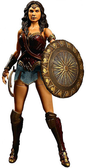 DC One:12 Collective Wonder Woman Action Figure