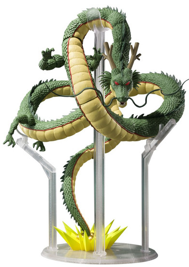 Dragon Ball Z S.H. Figuarts Shenron Action Figure