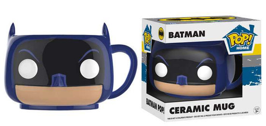 Funko DC POP! Home Batman Ceramic Mug