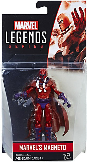 Marvel Legends 2017 Series 2 Marvel's Magneto Action Figure [Age of Apocalypse]