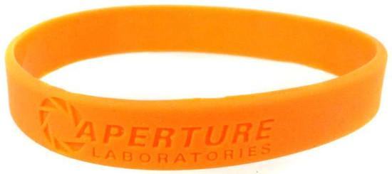 NECA Portal 2 Bracelet Set Bracelet