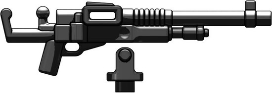 BrickArms M1909 Hotchkiss Mk1 2.5-Inch [Benet Mercie]