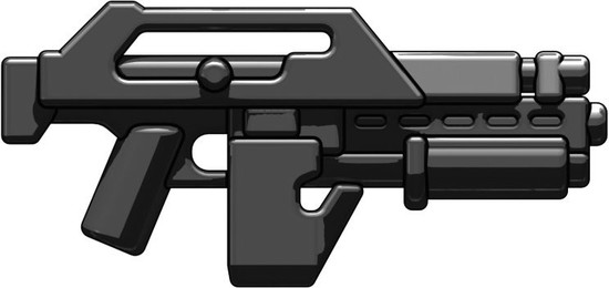 BrickArms M41A V2 2.5-Inch [Black]