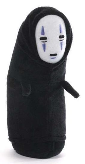 Studio Ghibli Spirited Away No Face 8-Inch Plush