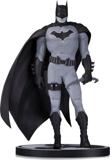 Black & White Batman 6.8-Inch Statue [John Romita Jr.]