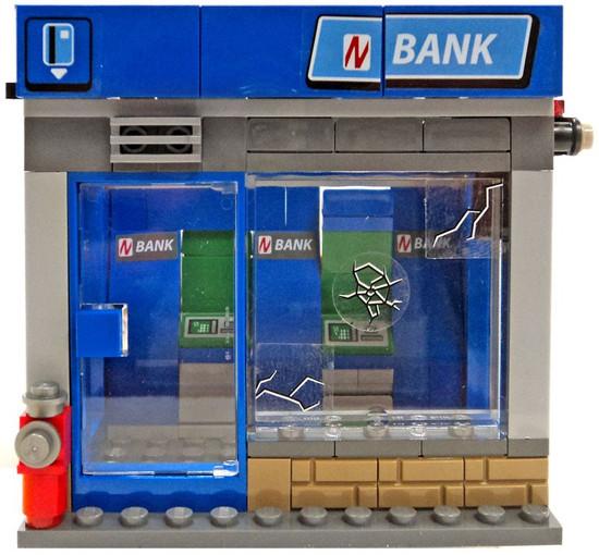 LEGO Marvel Spider-Man Homecoming Bank Loose Item [Loose]