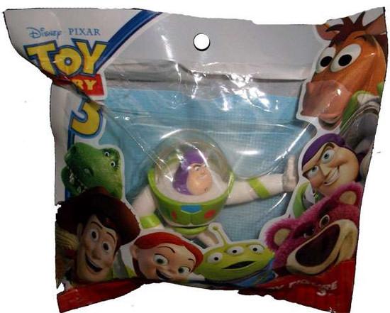 Toy Story 3 Buddy Figure Buzz Lightyear
