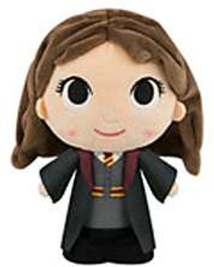 Funko Harry Potter SuperCute Series 1 Hermione Granger Plush