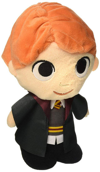 Funko Harry Potter SuperCute Series 1 Ron Weasley Plush