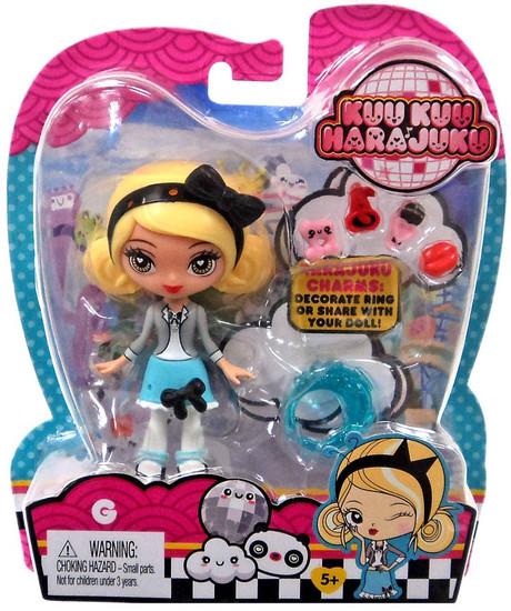Kuu Kuu Harajuku G Doll