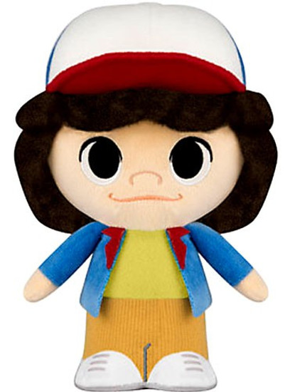 Funko Stranger Things SuperCute Dustin Henderson Plush