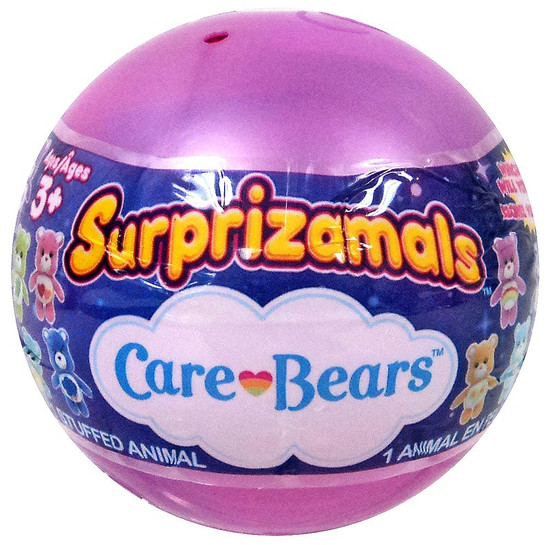 Surprizamals Care Bears Mystery Pack