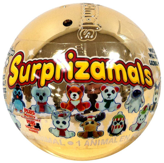 Surprizamals Holiday Series 1 Mystery Pack