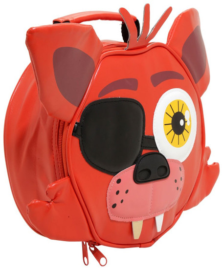 Five Nights at Freddy's Foxy Lunch Tote