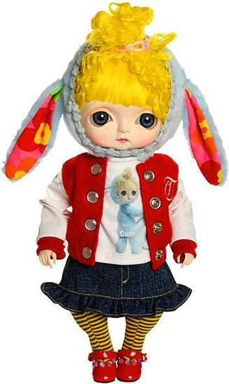 Toffee Dolls Series 1 Limited Edition Lily Doll