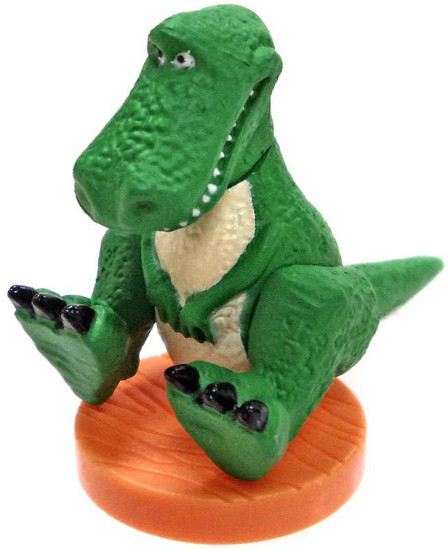 Disney / Pixar Rex 1.5-Inch PVC Figure