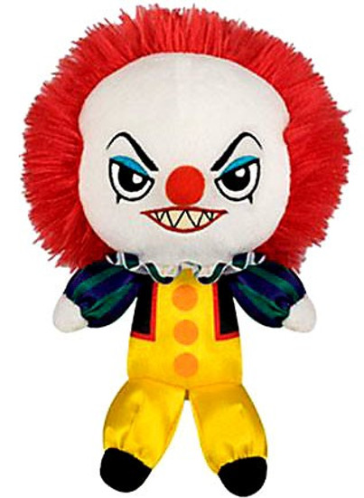 Funko IT Movie (1990) Horror Series 1 Pennywise 5-Inch Plushie