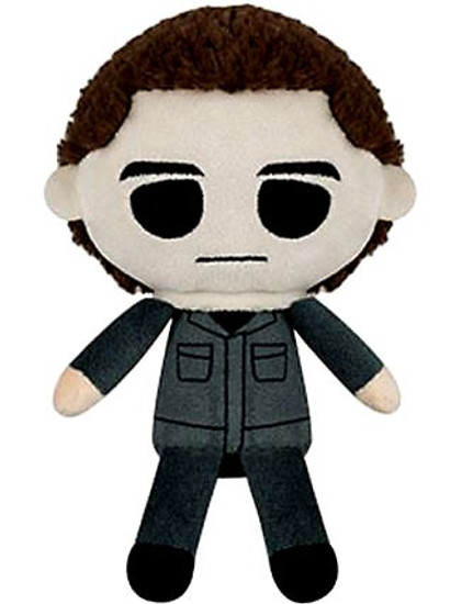 Funko Halloween Horror Series 1 Michael Myers 5-Inch Plushie