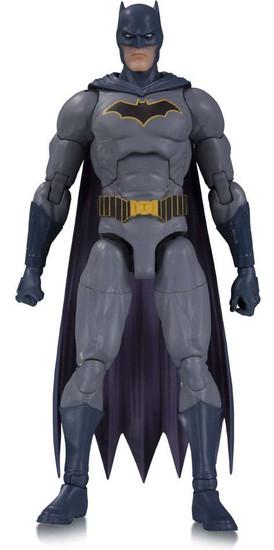 DC Essentials Batman Action Figure [Rebirth Version 1]