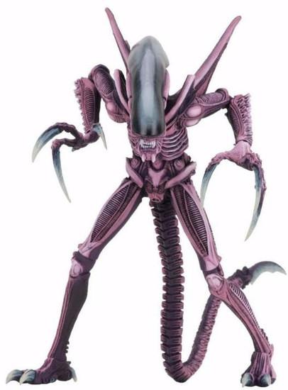NECA Alien vs Predator Arcade Game Razor Claws Alien Action Figure [Ultimate Body]