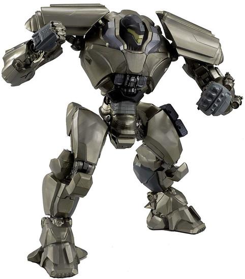 Tamashii Nations Pacific Rim: Uprising Robot Spirits Bracer Phoenix Action Figure