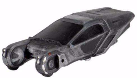 NECA Blade Runner 2049 Cinemachines Spinner 3-Inch Diecast Vehicle [3 Inch Version]