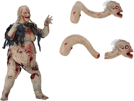 NECA Ash Vs. Evil Dead Series 2 Henrietta Action Figure [Starz TV]