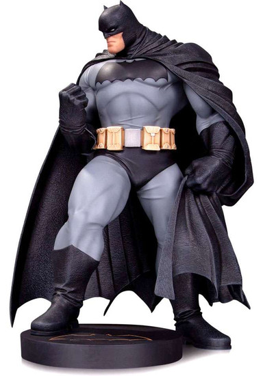 "DC Comics Designer Series Andy Kubert Batman 7-Inch Statue [7"" Version]"