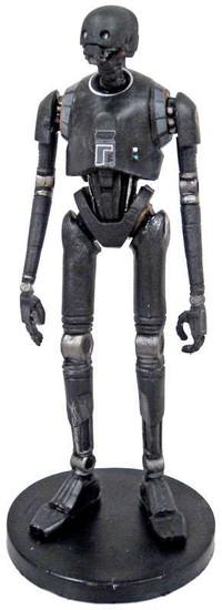 Disney Star Wars Rogue One K-2SO 3.5-Inch PVC Figure [Loose]