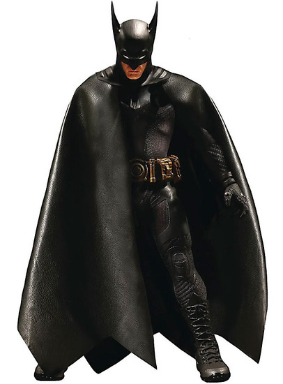 DC One:12 Collective Ascending Knight Batman Action Figure