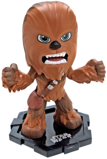 Funko Star Wars Classic Chewbacca 1/24 Mystery Minifigure [Loose]