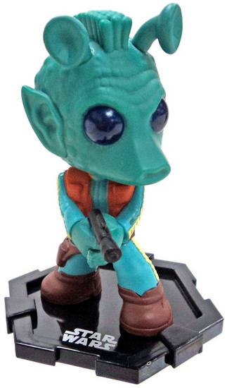 Funko Star Wars Classic Greedo 1/24 Mystery Minifigure [Loose]