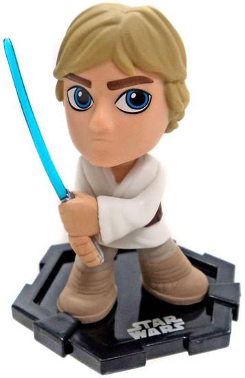 Funko Star Wars Classic Luke Skywalker 1/36 Mystery Minifigure [Loose]
