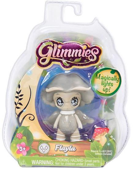 Glimmies Flayla 2.5-Inch Figure
