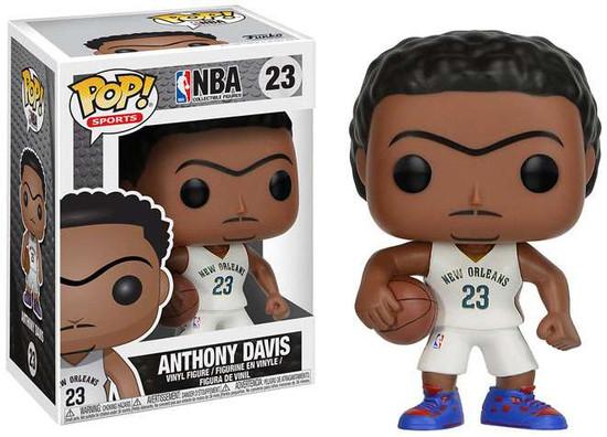 Funko NBA POP! Sports Basketball Anthony Davis Vinyl Figure #23
