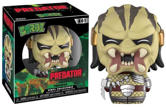 Funko Dorbz Predator Vinyl Figure #401 [Open Mouth]