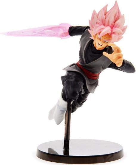 Dragon Ball Super Goku Black 5.9-Inch PVC Figure [God Slicer]