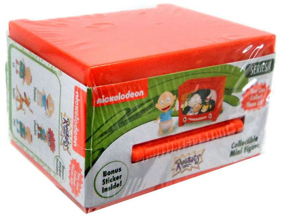 NickToons Series 1 Rugrats Mystery Pack