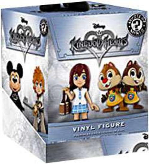 Funko Disney Mystery Minis Kingdom Hearts Mystery Pack [1 RANDOM Figure]