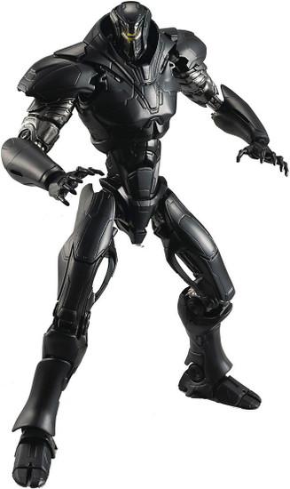 Tamashii Nations Pacific Rim: Uprising Robot Spirits Obsidian Fury Action Figure