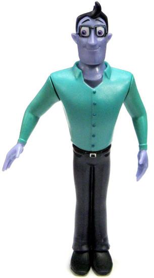 Disney Junior Vampirina Boris 4.5-Inch Figure [Loose]
