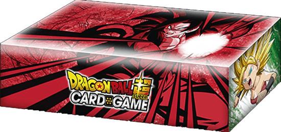 Dragon Ball Super Collectible Card Game Draft Box 02 Booster Box [24 Packs]