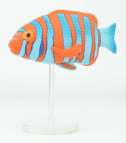 Adult Swim Fishcenter Live Mammoth 3-Inch 1/24 Mystery Minifigure [Loose]
