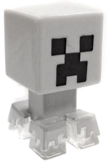 Minecraft Spooky (Halloween) Series 9 Spectral Creeper Minifigure [Loose]