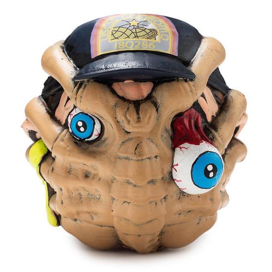 Madballs Alien Horrorballs Facehugger 4-Inch Foam Ball