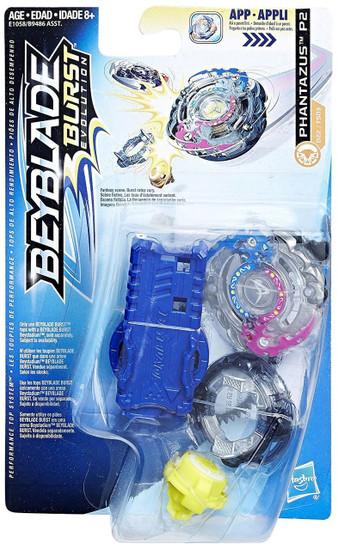 Beyblade Burst Phantazus P2 Starter Pack