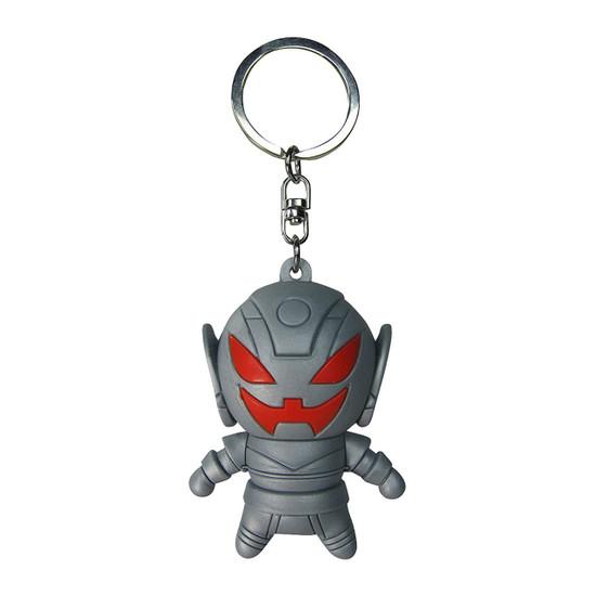 Marvel 3D Figural Keychain Series 3 Ultron Keychain [Loose]